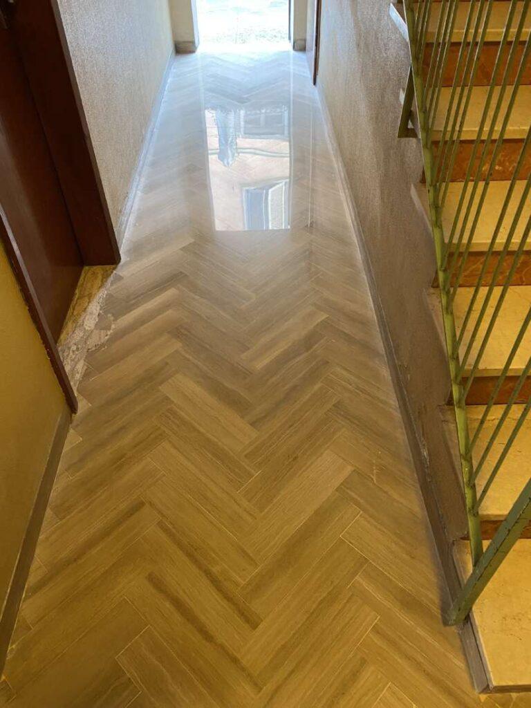 trattamento pavimenti in legno modena